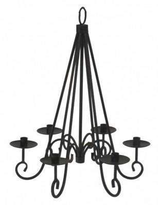lampen und kronleuchter antik shabby bei. Black Bedroom Furniture Sets. Home Design Ideas